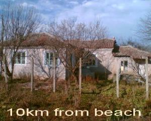 Hadji Dimitar house 01-10km beach